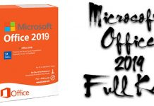 microsoft office 2019 full key