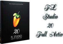 fl studio 20 full